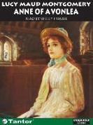 Cover-Bild zu Anne of Avonlea von Montgomery, Lucy Maud