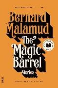 Cover-Bild zu Malamud, Bernard: The Magic Barrel