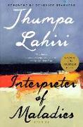 Cover-Bild zu Lahiri, Jhumpa: Interpreter of Maladies
