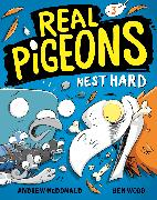 Cover-Bild zu Real Pigeons Nest Hard (Book 3) von McDonald, Andrew