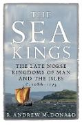 Cover-Bild zu The Sea kings (eBook) von McDonald, R. Andrew