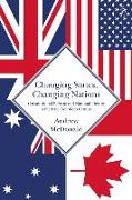Cover-Bild zu Changing States, Changing Nations von McDonald, Andrew