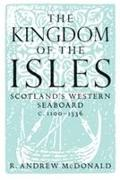 Cover-Bild zu The Kingdom of the Isles von McDonald, R. Andrew