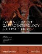 Cover-Bild zu Evidence-Based Gastroenterology and Hepatology von McDonald, John