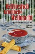 Cover-Bild zu Ostfriesisch kriminelle Weihnacht von Schwarze-Stahn, Gesa