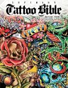 Cover-Bild zu Tattoo Bible One von Superior Tattoo