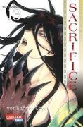 Cover-Bild zu Tomofuji, Yu: Sacrifice to the King of Beasts 13