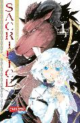 Cover-Bild zu Tomofuji, Yu: Sacrifice to the King of Beasts 1