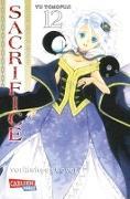 Cover-Bild zu Tomofuji, Yu: Sacrifice to the King of Beasts 12
