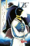 Cover-Bild zu Tomofuji, Yu: Sacrifice to the King of Beasts 5
