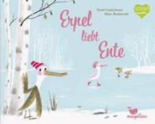 Cover-Bild zu Gouichoux, René: Erpel liebt Ente