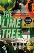 Cover-Bild zu Aira, Cesar: The Lime Tree