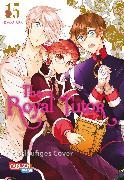 Cover-Bild zu Akai, Higasa: The Royal Tutor 15