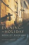 Cover-Bild zu Hazzard, Shirley: The Evening of the Holiday