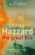 Cover-Bild zu Hazzard, Shirley: The Great Fire