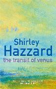 Cover-Bild zu Hazzard, Shirley: The Transit Of Venus