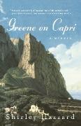 Cover-Bild zu Hazzard, Shirley: Greene on Capri: A Memoir