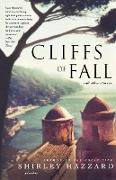 Cover-Bild zu Hazzard, Shirley: Cliffs of Fall