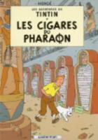 Cover-Bild zu Herge: Les Aventures de Tintin. Les cigares du pharaon