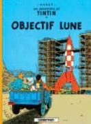 Cover-Bild zu Herge: Les Aventures de Tintin 16. Objectif Lune