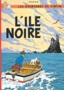 Cover-Bild zu Herge: Les Aventures de Tintin 07. L'ile Noire