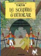 Cover-Bild zu Herge: Les Aventures de Tintin 08. Le Sceptre d'Ottokar