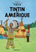Cover-Bild zu Herge: Les Aventures de Tintin 03. Tintin en Amerique