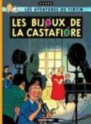 Cover-Bild zu Herge: Les bijoux de la Castafiore