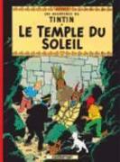 Cover-Bild zu Herge: Les Aventures de Tintin 14. Le temple du soleil