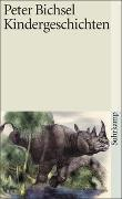 Cover-Bild zu Bichsel, Peter: Kindergeschichten