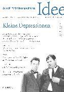 Cover-Bild zu Klenner, Jost Philipp (Hrsg.): Zeitschrift für Ideengeschichte Heft X/4 Winter 2016