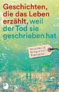 Cover-Bild zu Schroeter-Rupieper, Mechthild: Geschichten, die das Leben erzählt