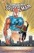Cover-Bild zu Dematteis, J. M. (Ausw.): SPIDER-MAN THE COMP CLONE SAGA