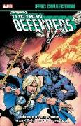 Cover-Bild zu Gillis, Peter (Ausw.): Defenders Epic Collection: The End of All Songs