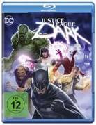 Cover-Bild zu Altbacker, Ernie: Justice League Dark