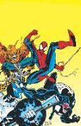 Cover-Bild zu Michelinie, David: Amazing Spider-Man Epic Collection: Lifetheft