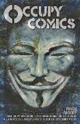 Cover-Bild zu Moore, Alan: Occupy Comics