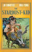 Cover-Bild zu Dematteis, J. M.: The Stardust Kid