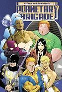 Cover-Bild zu Dematteis, J. M.: Planetary Brigade
