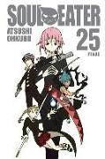 Cover-Bild zu Atsushi Ohkubo: Soul Eater, Vol. 25