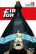 Cover-Bild zu Ohkubo, Atsushi: Fire Force 19