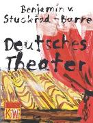 Cover-Bild zu Stuckrad-Barre, Benjamin v.: Deutsches Theater