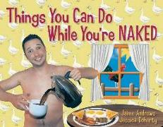 Cover-Bild zu Andrews, Jaime: Things You Can Do While You're Naked