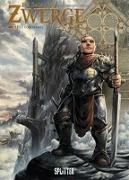 Cover-Bild zu Jarry, Nicolas: Die Saga der Zwerge. Band 13