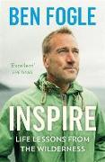 Cover-Bild zu Fogle, Ben: Inspire