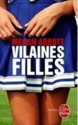 Cover-Bild zu Abbott, Megan: Vilaines Filles