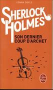 Cover-Bild zu Doyle, Arthur Conan: Son Dernier Coup D'Archet