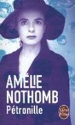 Cover-Bild zu Nothomb, Amélie: Pétronille