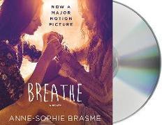 Cover-Bild zu Brasme, Anne-Sophie: Breathe