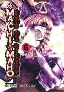 Cover-Bild zu Souryu: Machimaho 6